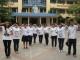 Một số hình ảnh kí ức về trường của cựu học sinh Nguyễn Tất Thành (phần 3)