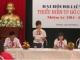 Đại hội liên đội Thiếu niên tiền phong Hồ Chí Minh - Nhiệm kì 2014 – 2015