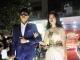 """""""King & Queen"""": Sân khấu thời trang cho mùa Halloween đầy màu sắc"""