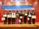 Trao giải Quốc gia cuộc thi Vô địch tin học văn phòng năm 2020