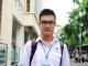 Chân dung Phạm Minh Hoàng - học sinh giỏi Thủ đô Hà Nội năm học 2015 – 2016